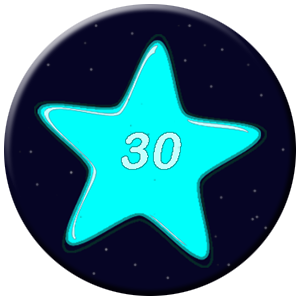 30 Tage - diam. Stern